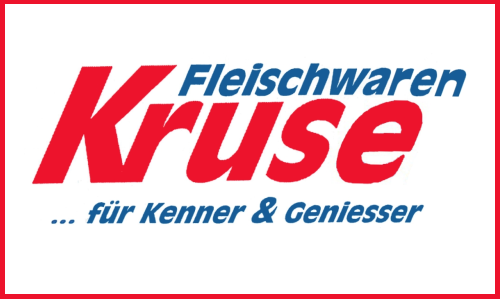 Sponsor Fleischwaren Kruse