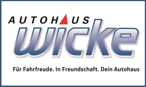 Sponsor VW Wicke
